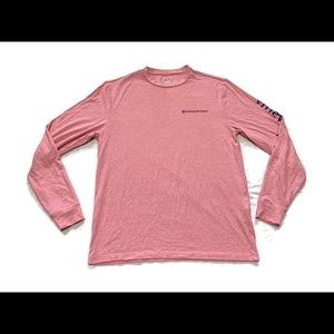 Vineyard Vines Men's Edgartown Long Sleeve T-shirt